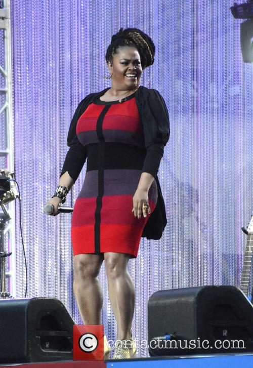 Jill Scott, Philly 4th of July Jam