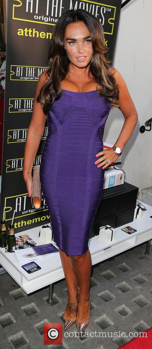 tamara ecclestone at the movies launch party 3746385