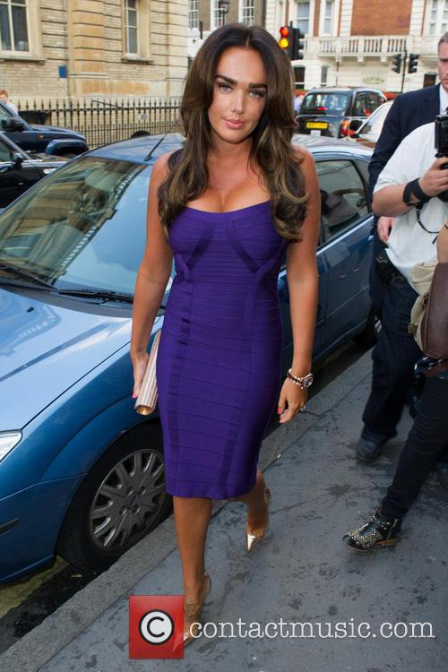 tamara ecclestone at the movies launch party 3752486