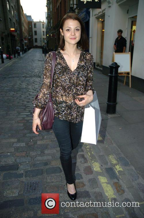 Kathryn Prescott 3