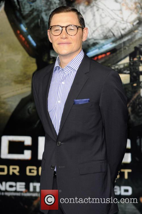 Burn Gorman, BFI IMAX