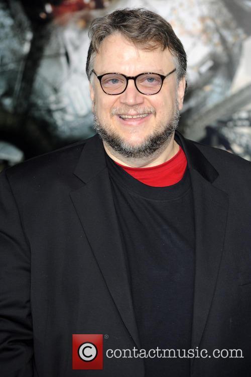 Guillermo del Toro, BFI IMAX