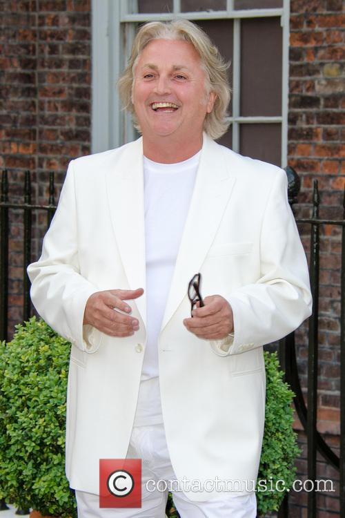 David Emanuel, Kensington Palace