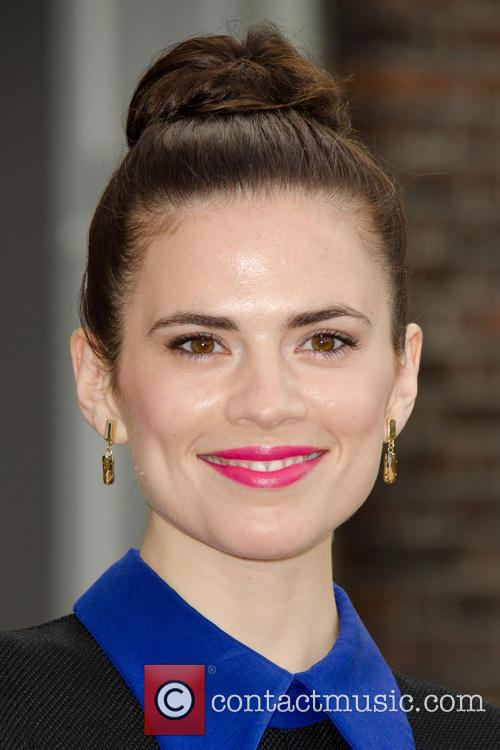 hayley atwell kensington palace fashion rules exhibition 3752128