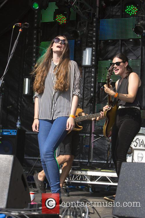The Staves, Blissfields