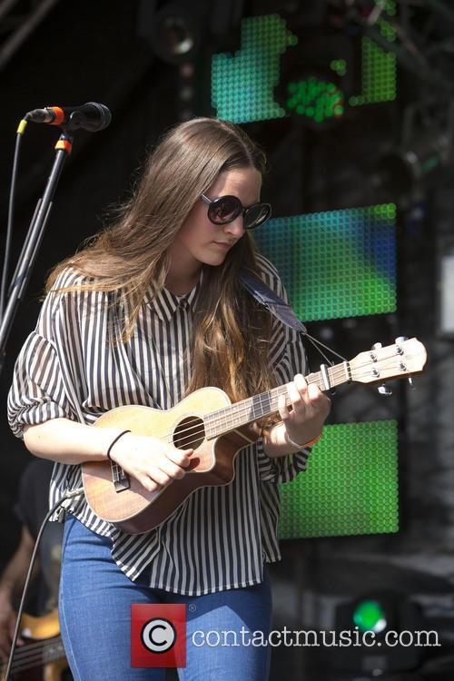 the staves blissfields festival 2013 3747450