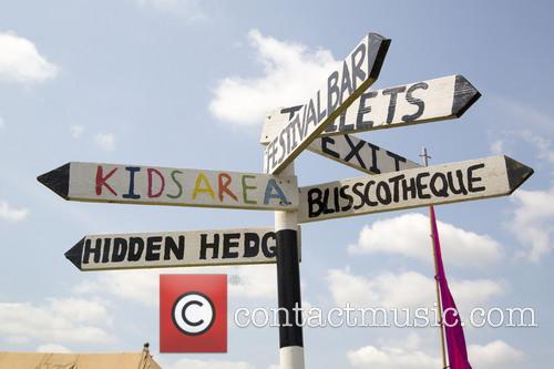 Blissfields Festival 2013