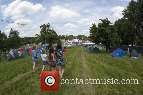 Blissfields Festival 5
