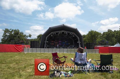 Blissfields Festival 1