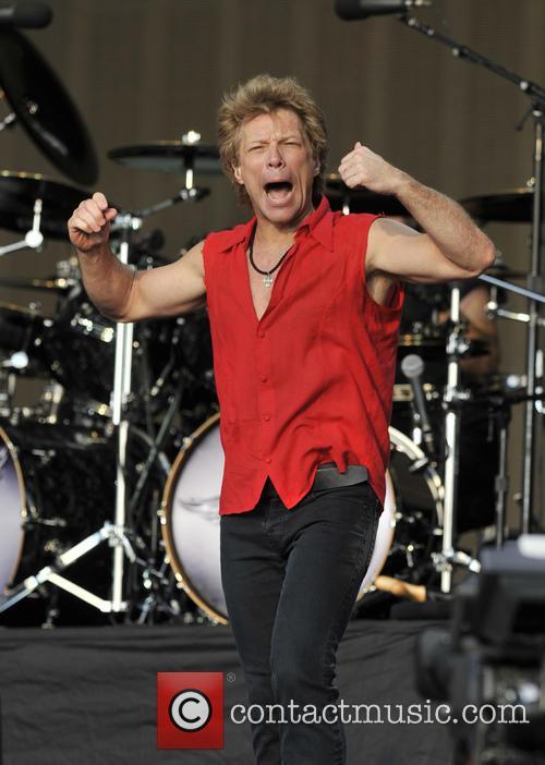 Jon Bon Jovi 6
