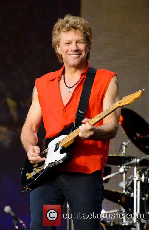 Bon Jovi 12