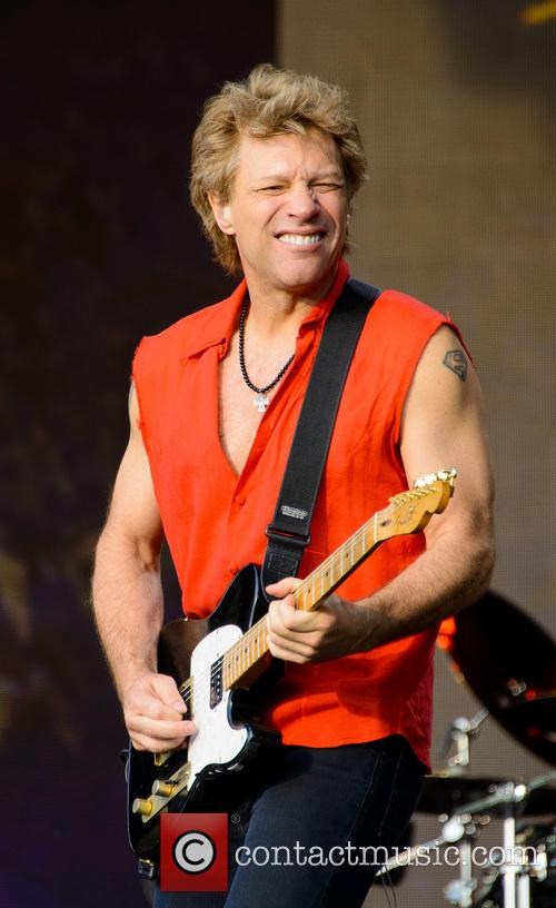 Bon Jovi 13