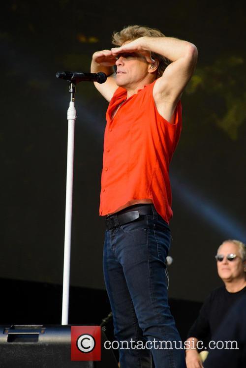 Bon Jovi 17