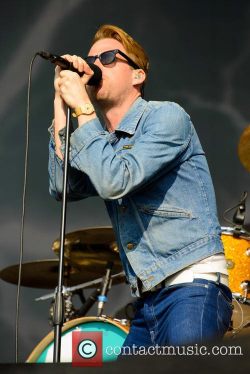 ricky wilson kaiser chiefs british summer time hyde 3751227