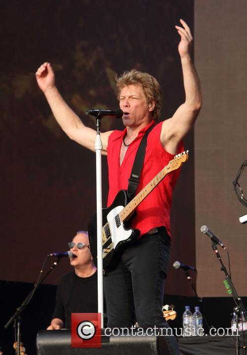 Bon Jovi 18
