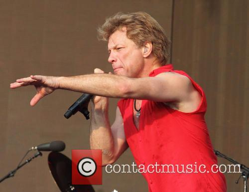 Bon Jovi 20