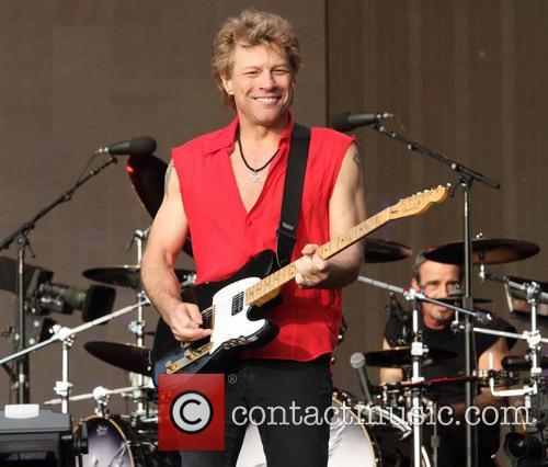 Bon Jovi 22