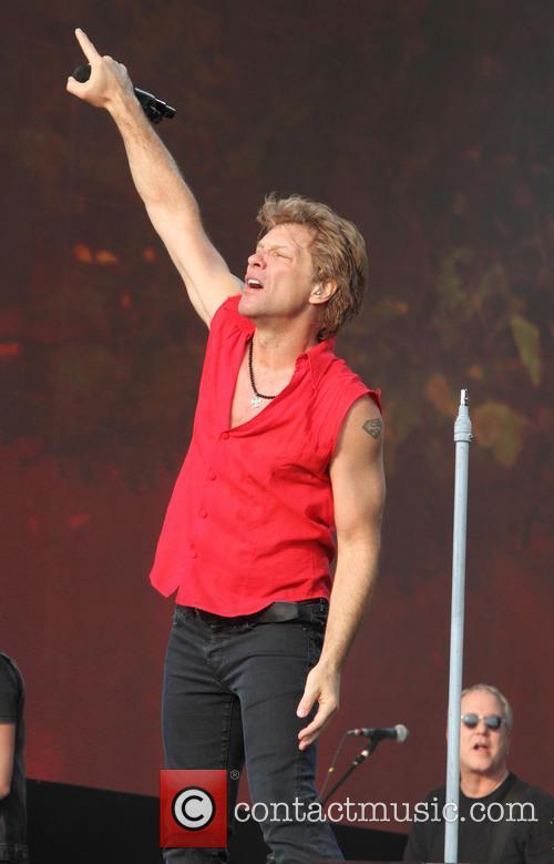 Bon Jovi 23