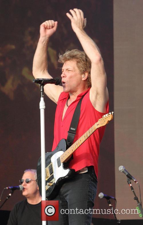 Bon Jovi 26