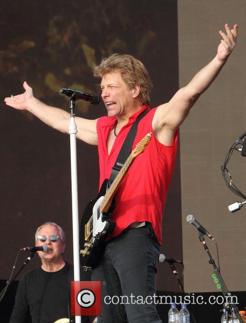 Bon Jovi 27