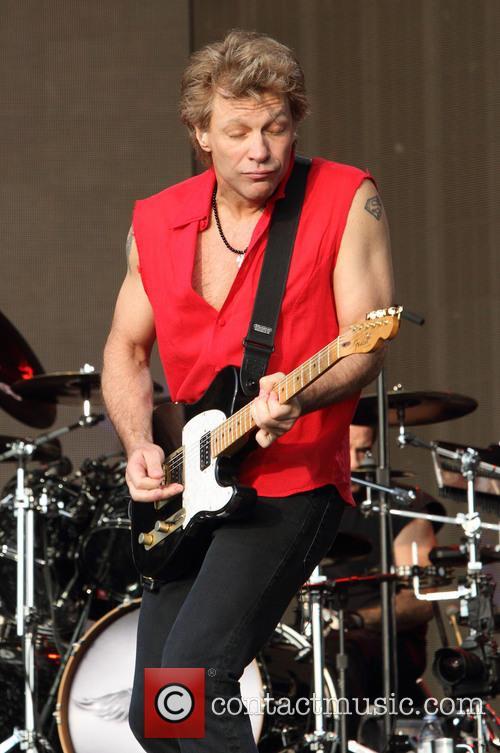 Bon Jovi 28