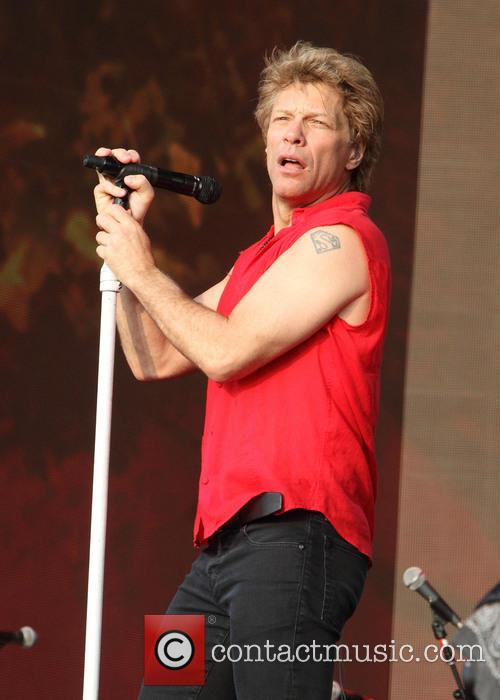 Bon Jovi, Hyde Park London
