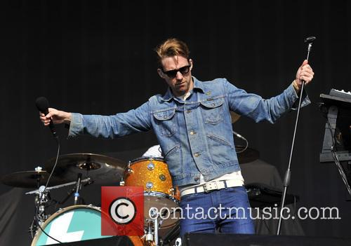 ricky wilson kaiser chiefs british summer time hyde 3747490