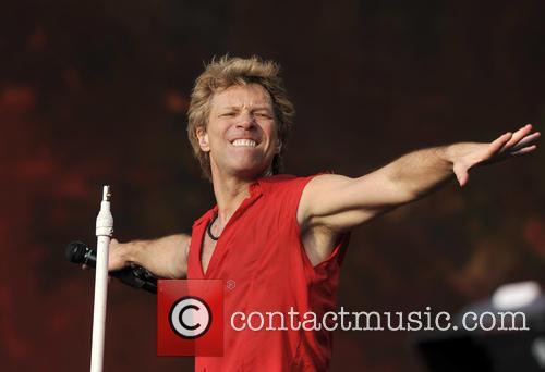 Bon Jovi 32