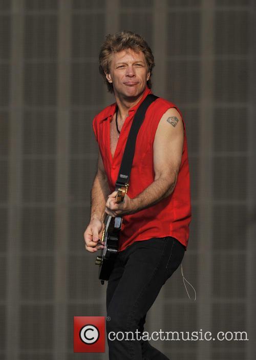 Bon Jovi 33