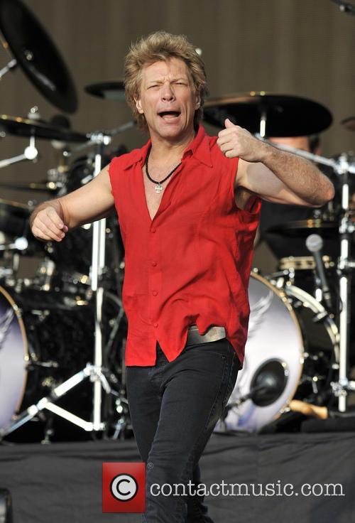 Bon Jovi 35