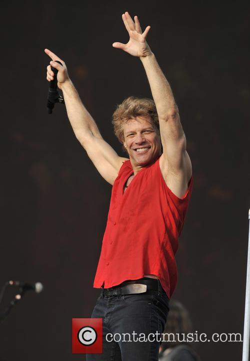 Bon Jovi 36