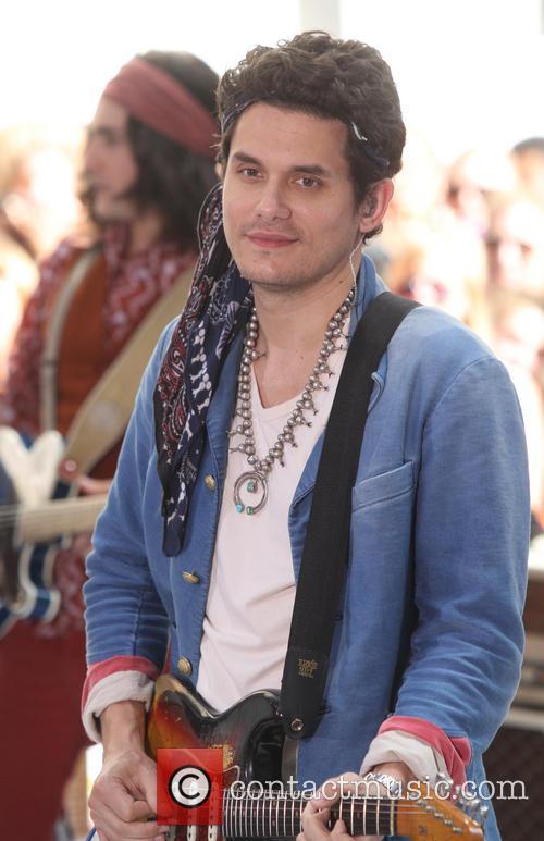John Mayer 12