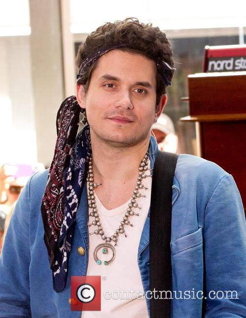 John Mayer 3