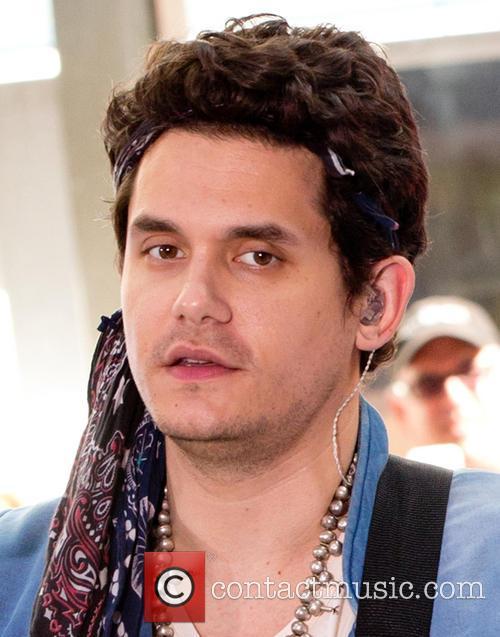 John Mayer, Today Show