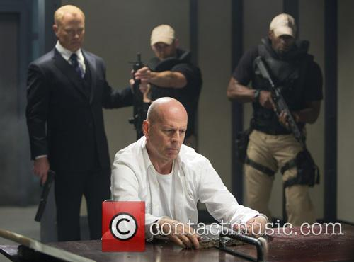 Neal Mcdonough and Bruce Willis 4