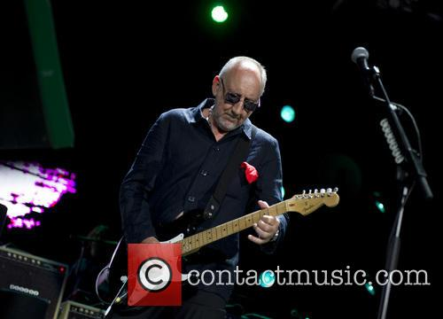 The Who and Pete Townshend 3