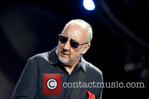The Who and Pete Townshend 4