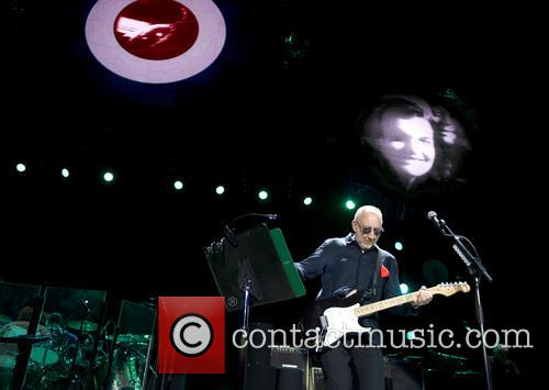 The Who and Pete Townshend 5