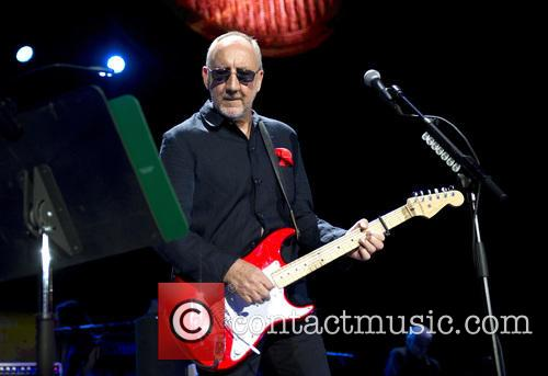 The Who and Pete Townshend 6