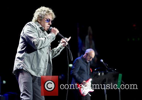 The Who, Roger Daltrey and Pete Townshend 6