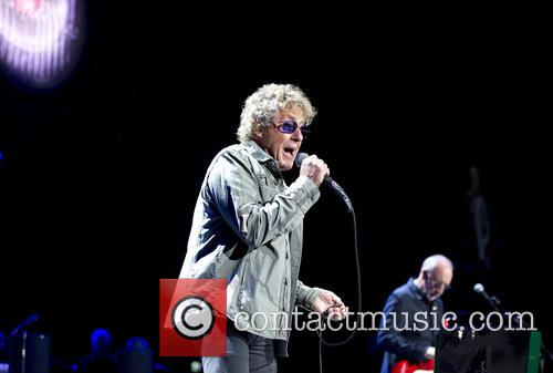 The Who, Roger Daltrey and Pete Townshend 4