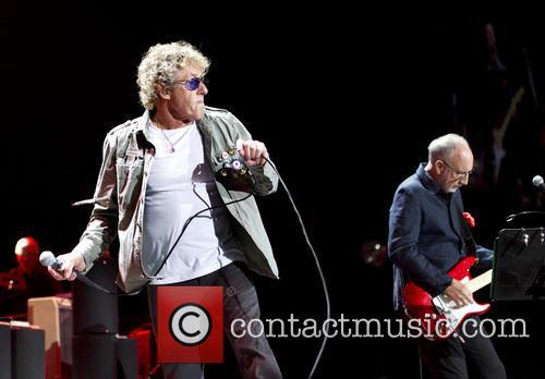 The Who, Ziggo Dome