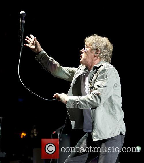 The Who and Roger Daltrey 4