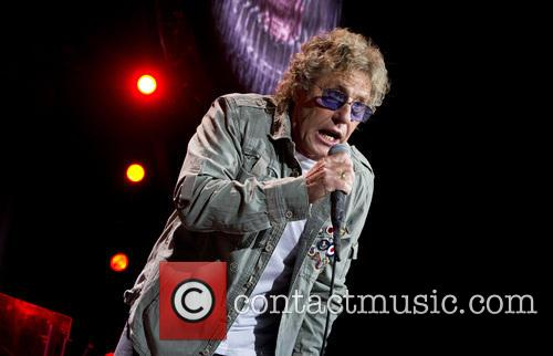 The Who and Roger Daltrey 11