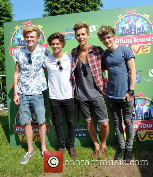 The Vamps 1