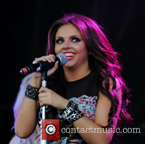 Jesy Nelson and Little Mix 2