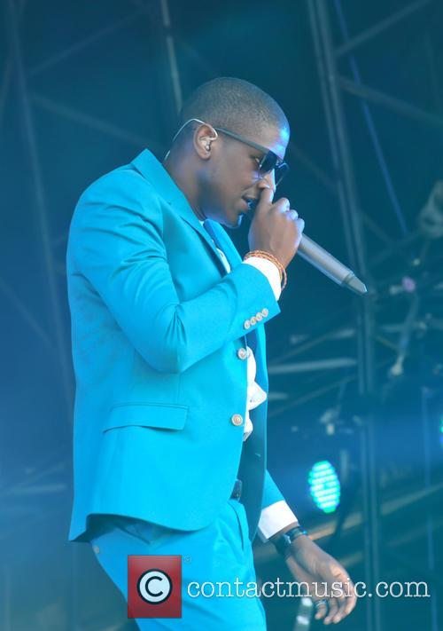 Labrinth and Timothy Mckenzie 1