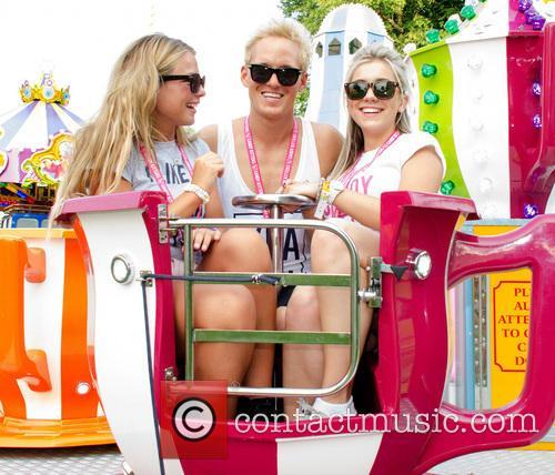 Cornbury Music Festival 2013