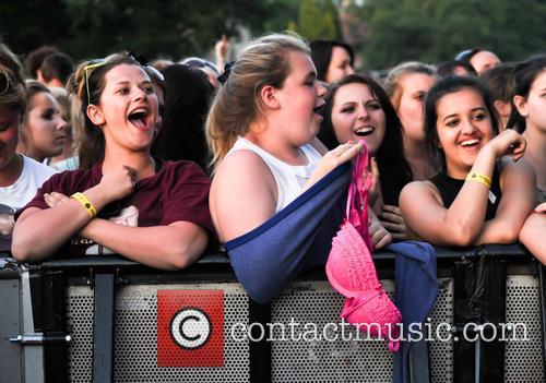Alton Towers Live 2013