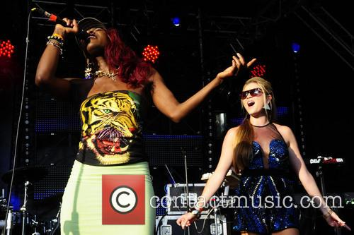 Clean Bandit, Blissfields